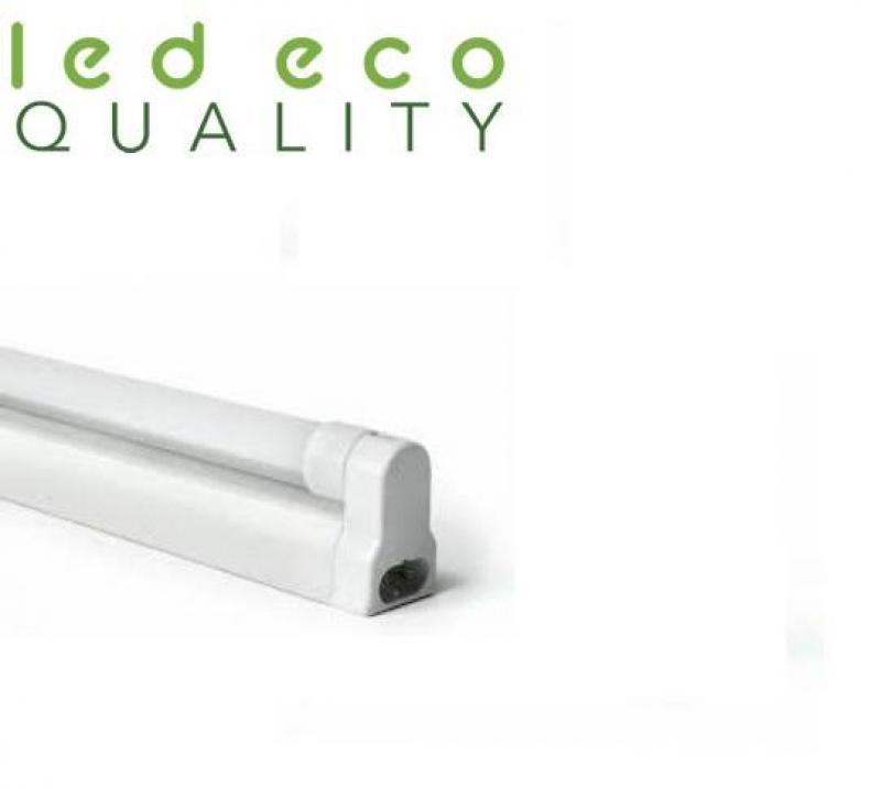 Lampara tubo led t5 9w led eco quality - Lampara tubo led ...